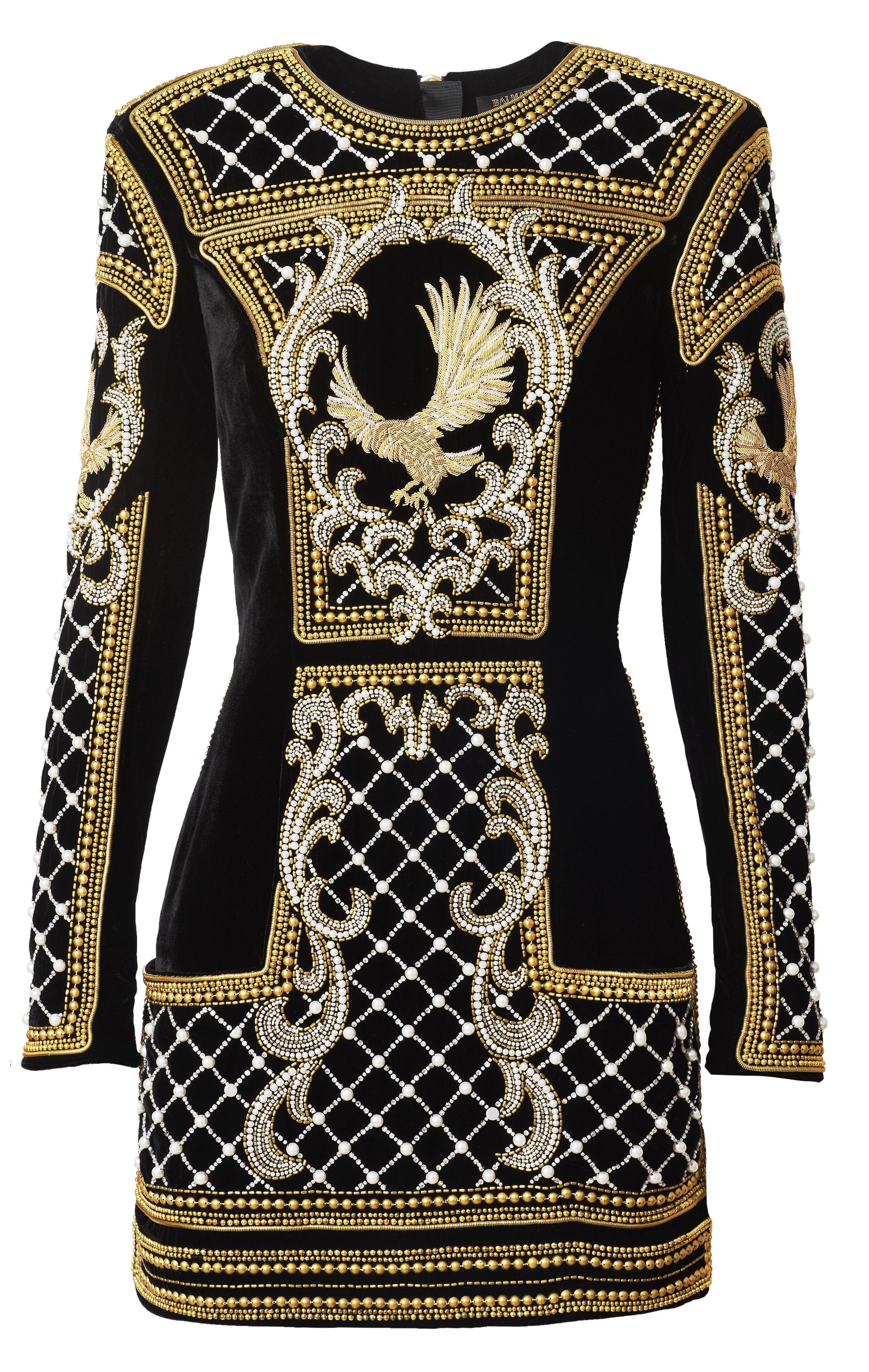 2019 year style- Collection x hm balmain prices