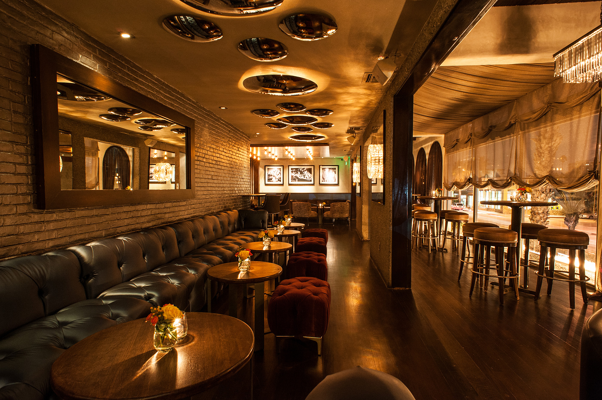 Guest Room Brings A Swanky Speakeasy To Santa Monica On