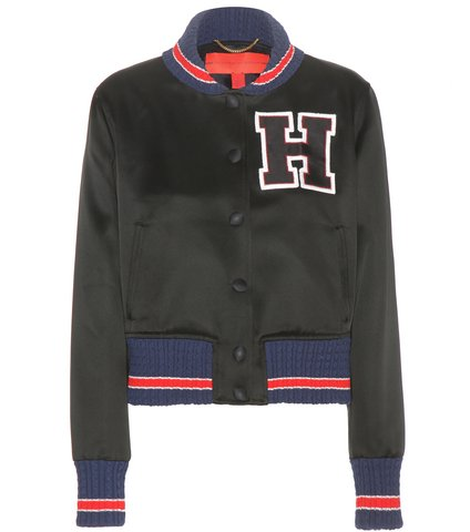7eef53159 Share Tommy Hilfiger Brings Back Iconic '90s Styles With Capsule  Collection. tweet share Reddit Pocket Flipboard Email. Grid View. Expand