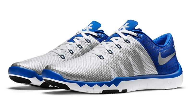 Kentucky Wildcats Tennis Shoes