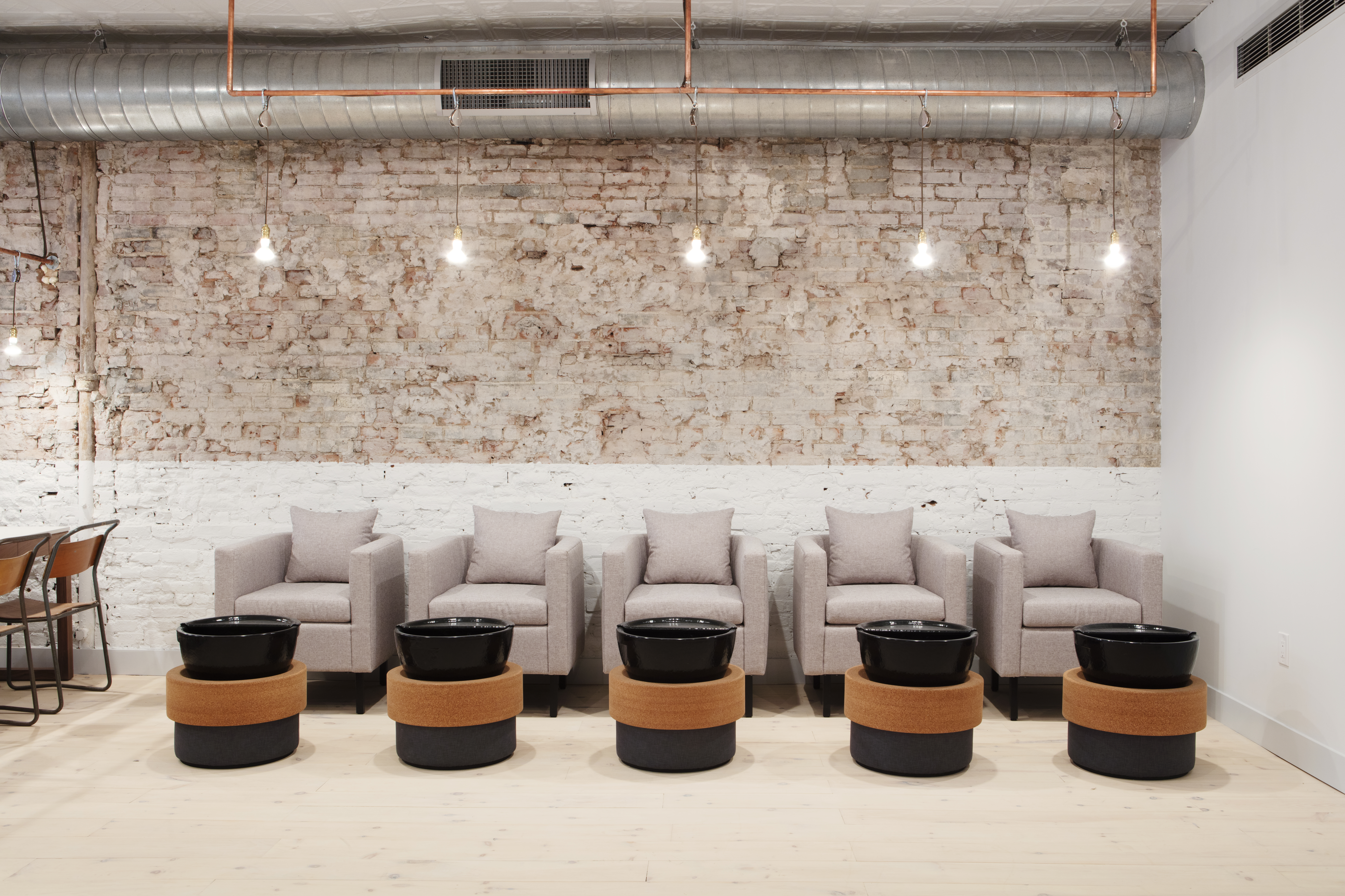 Tenoverten s Financial District Salon Has a Special Room For