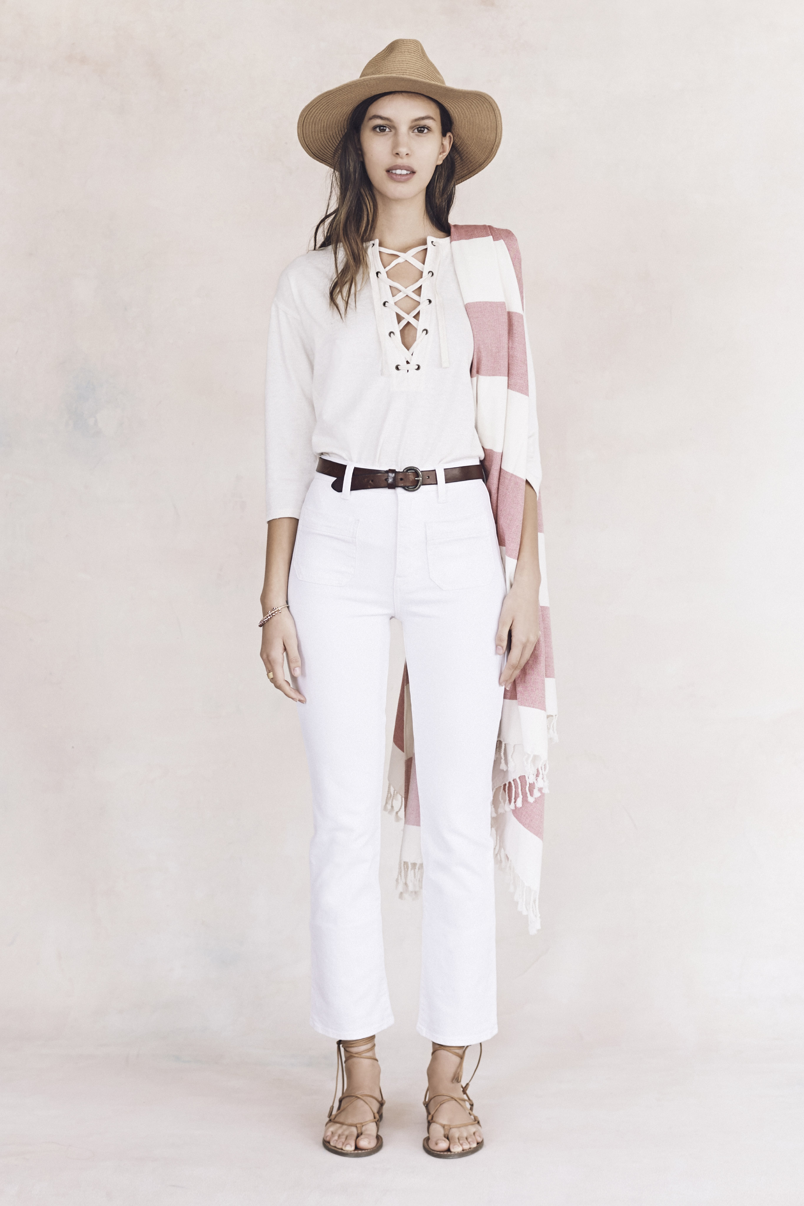 a3f01bdbd1 See Madewell s First Collection Under Its New Head of Design - Racked