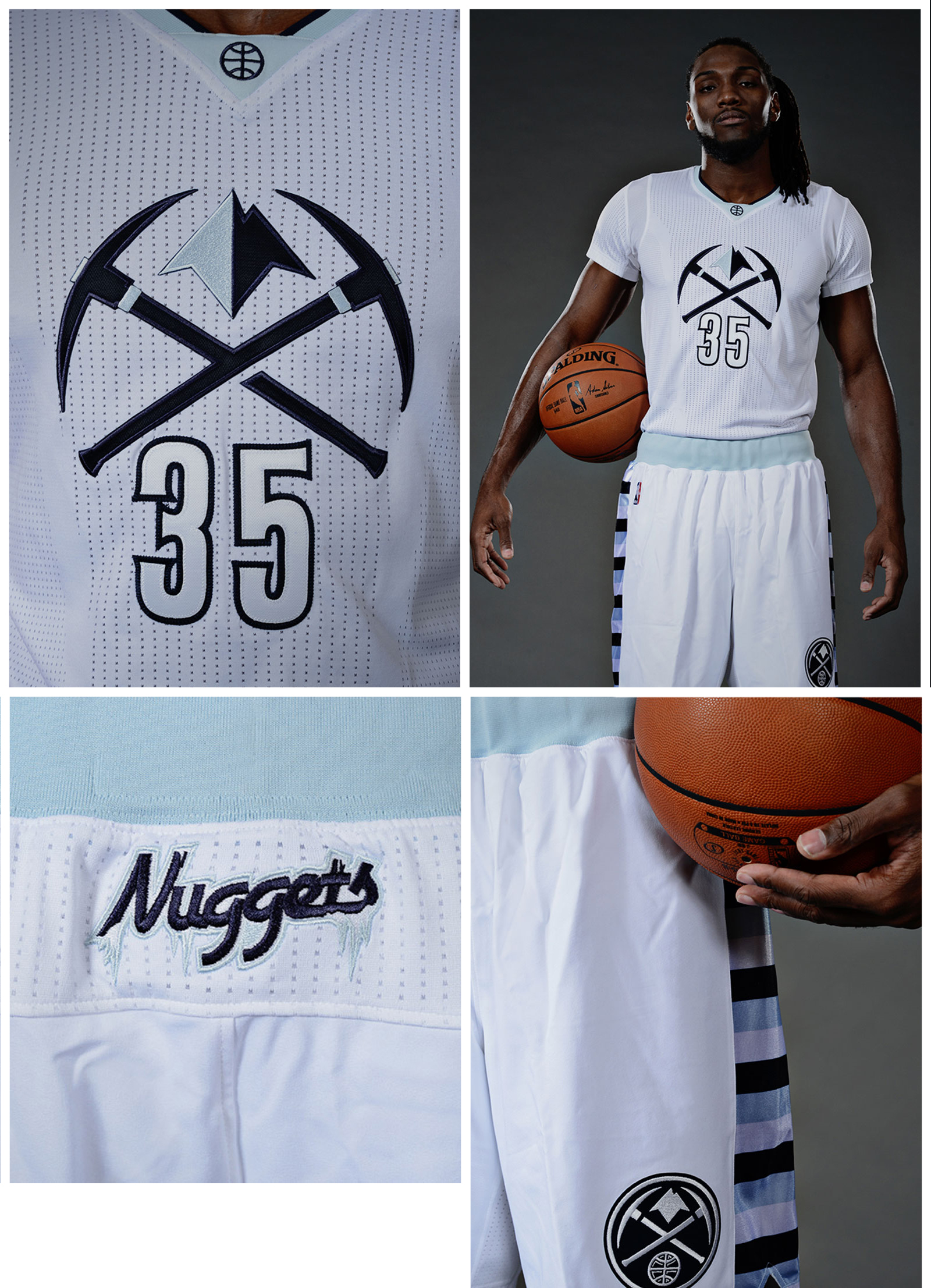 cbab53ebe1ac ... Our new WHITEGOLD jerseys are ! Nuggets httpst.