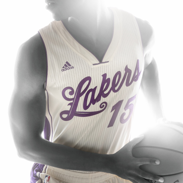 Here's the first look at the Lakers' beautiful new NBA Christmas ...