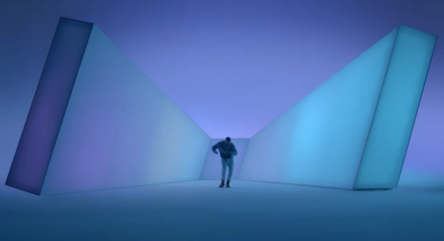 Drakes Hotline Bling Memes Bring Hiphop And Gaming Fans - Drakes hotline bling dance moves go with just about any song