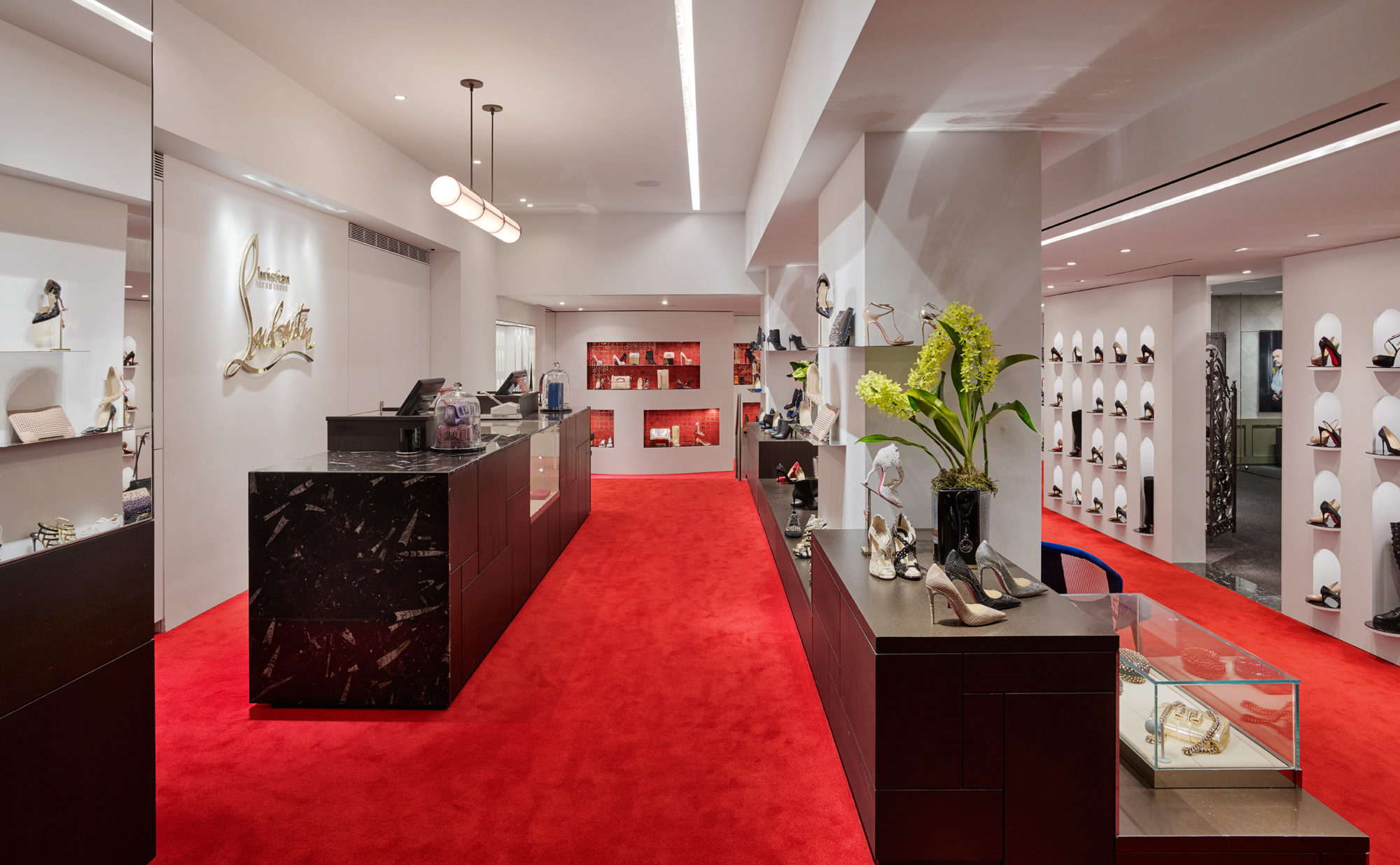 christian louboutin 965 madison avenue
