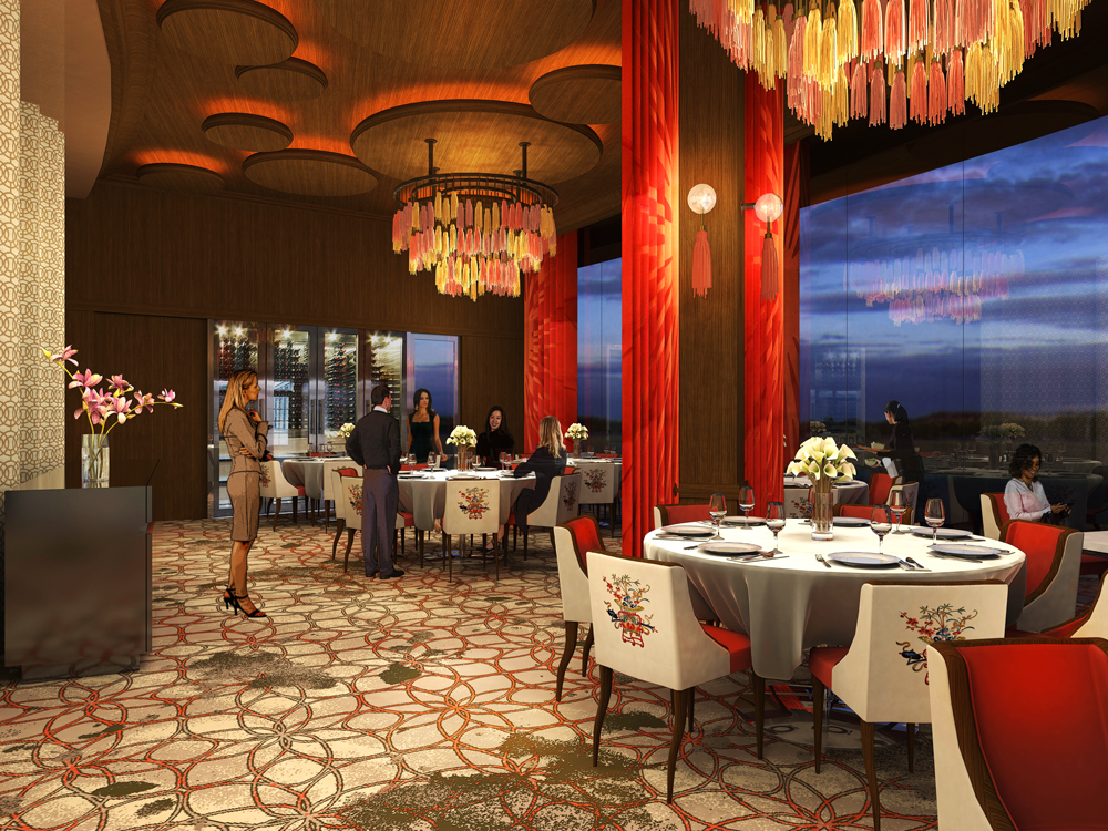 Lucky Dragon Hotel Amp Casino Needs 25 Million To Make