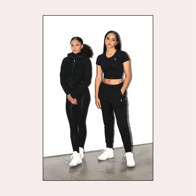 6d036a5e7 Drake's OVO Releases Its First Women's Collection - Racked