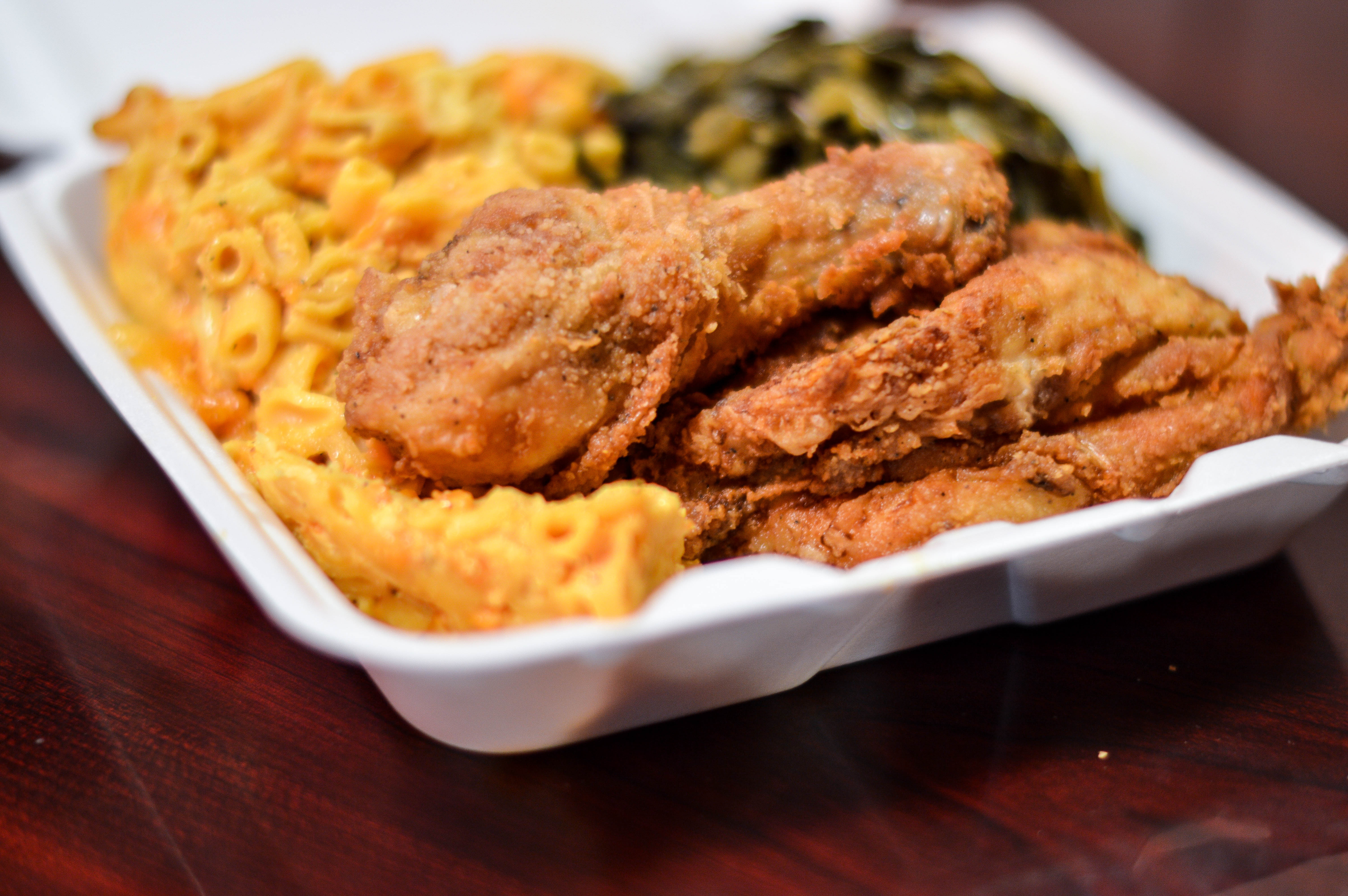 Soul Food Kitchen Brooklyn Ny