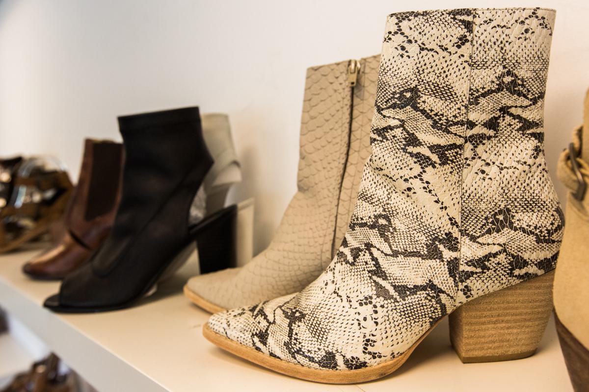 4579ea880a3d Explore Matisse s Footwear Wonderland and Design Studio in El Segundo