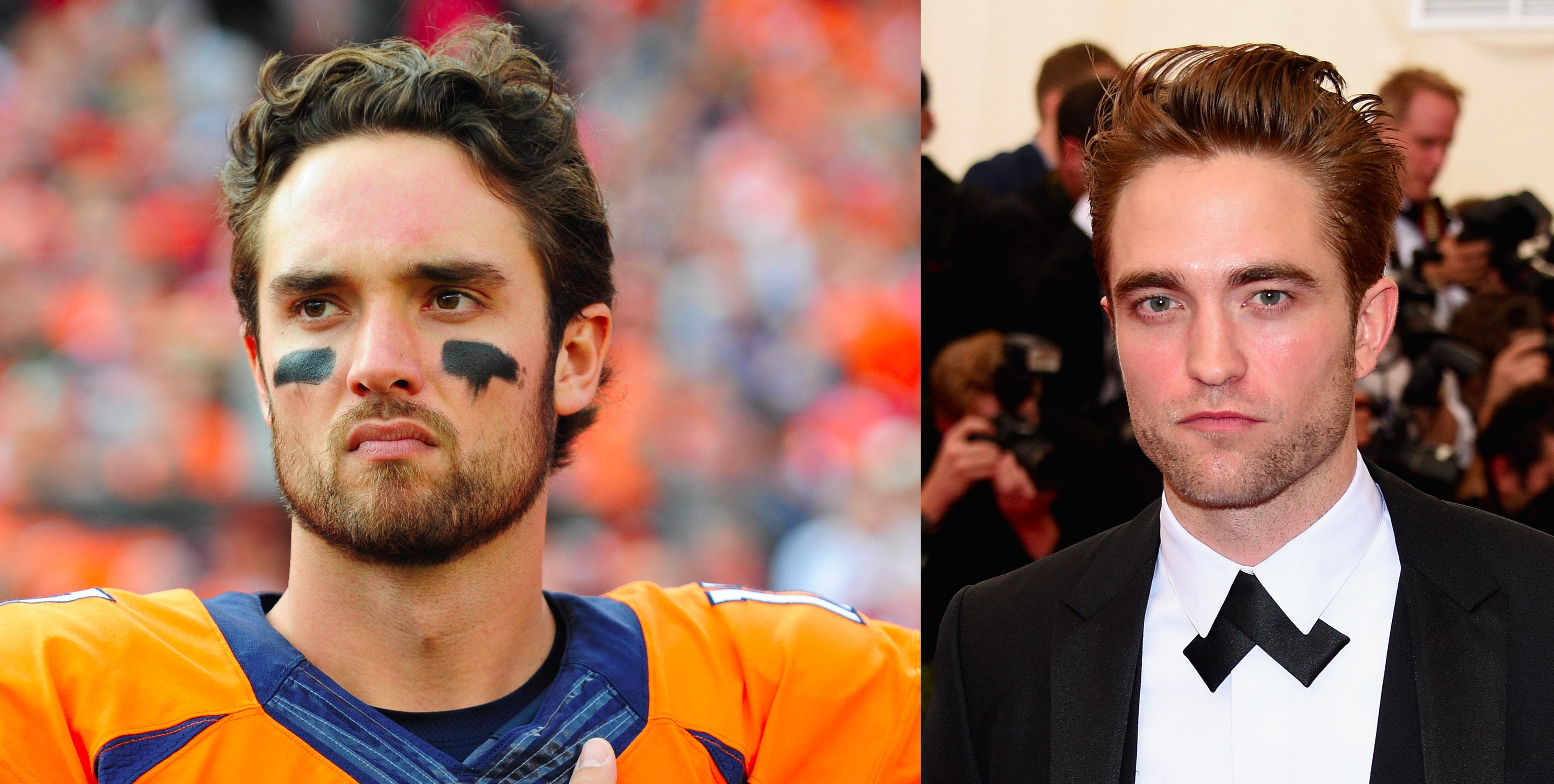10 things you need to know about Brock Osweiler, the Broncos' very tall QB sensation