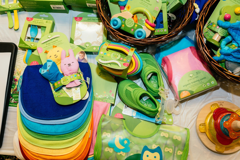 The Baby Market Boom   Racked