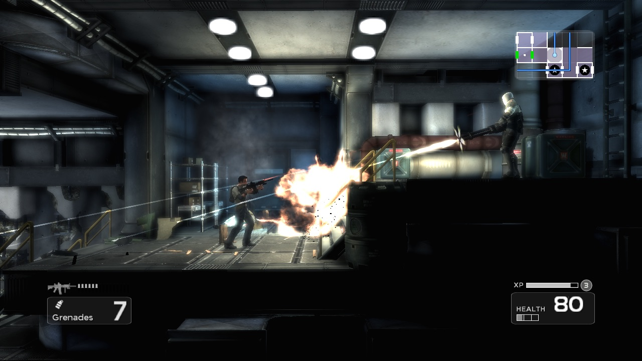 How Shadow Complex led Chair to Infinity Blade, to Star Wars