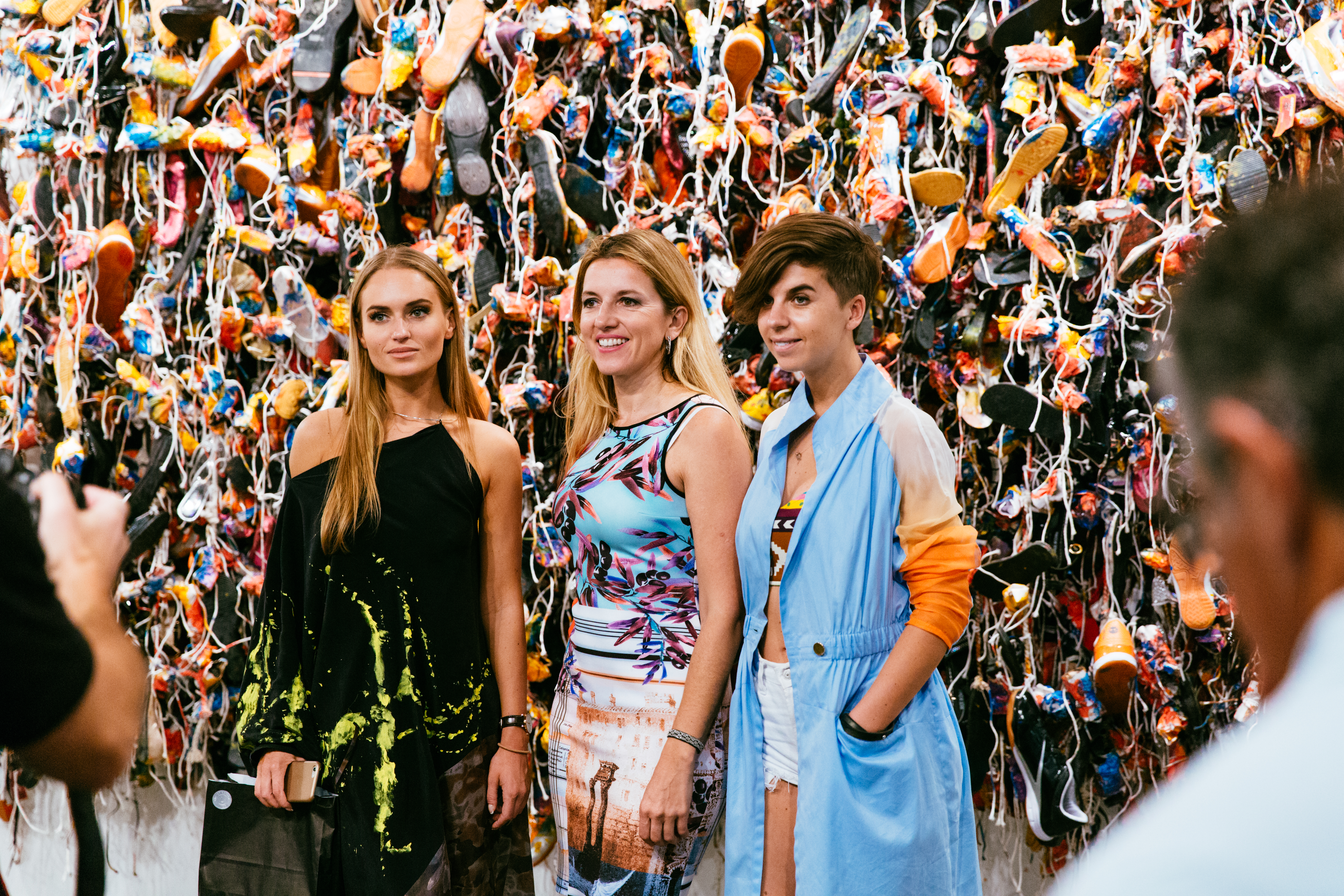 The Best Street Style From Miami's Art Basel