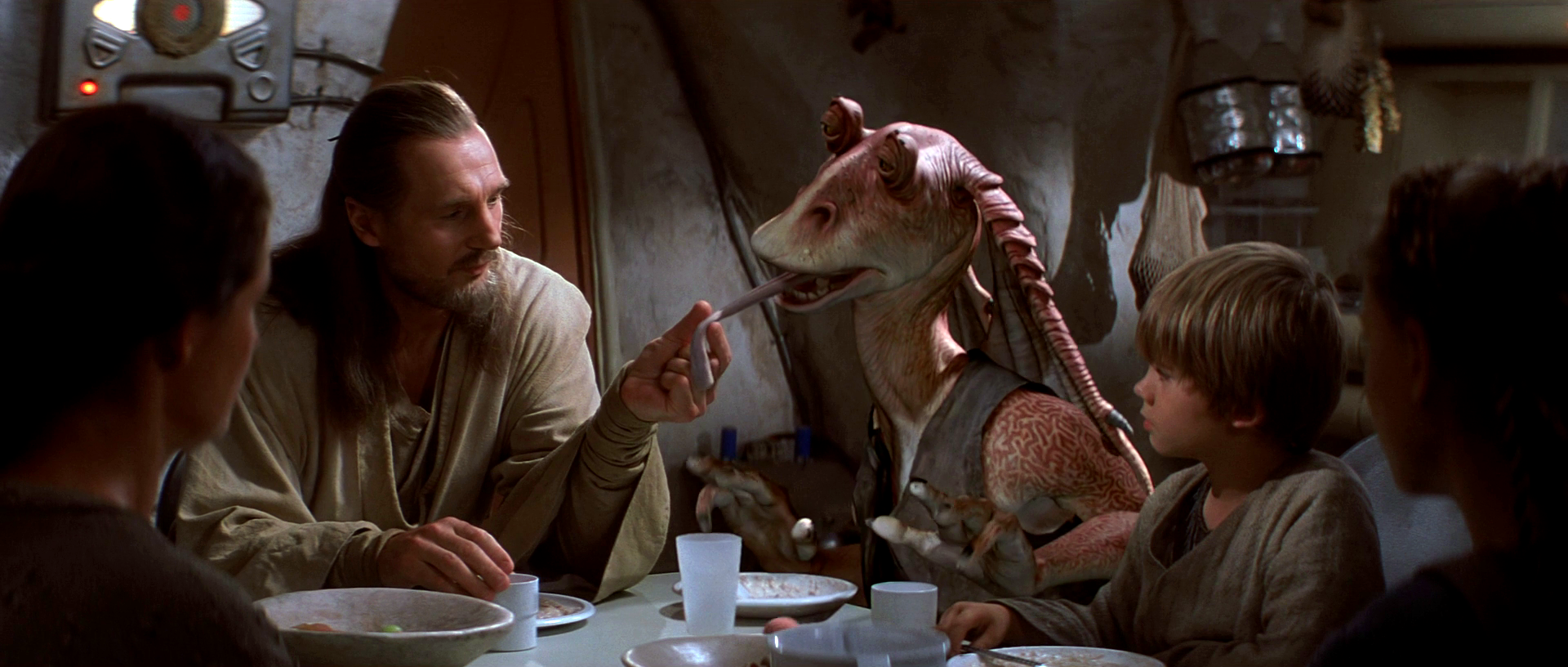 Jar Jar Binks Is Not The Worst Thing To Happen To Star Wars Polygon - 29 stupidest things happen 2014