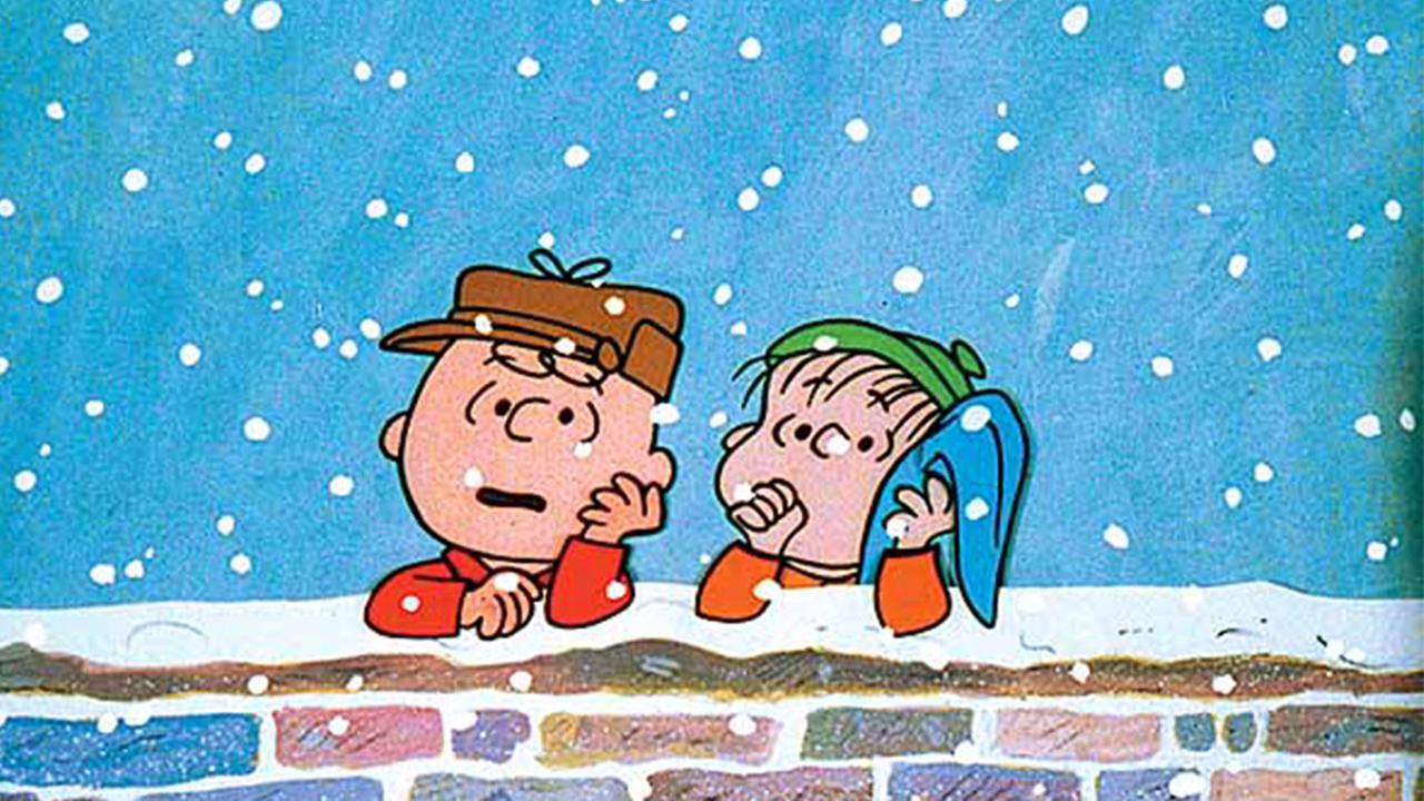A Charlie Brown Christmas can quote the Bible but not feel like ...