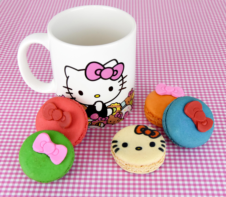 Hello Kitty Kitchen Cafe Manual: Hello Kitty Cafe Truck Bringing Back Adorable Eats Next