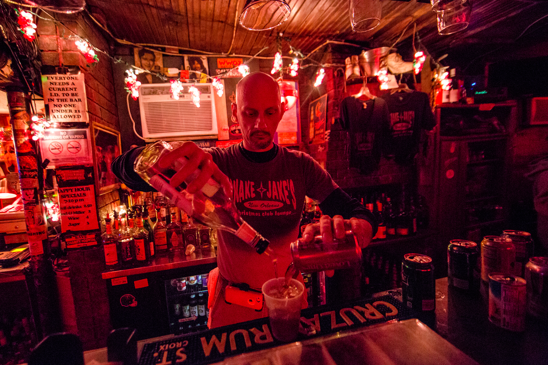 Snake Amp Jake S Christmas Club Lounge Friday 1 A M