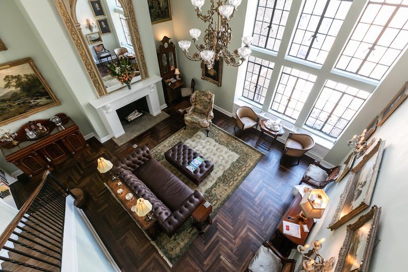 English Tudor Interior Design - Interior Ideas