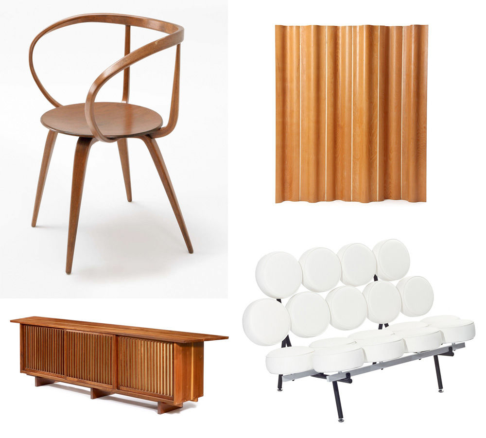 Mid Century Modern Style Chairs Why The World Is Obsessed With Midcentury Modern Design  Curbed