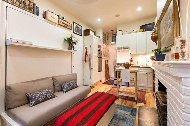 New York Citys 14 Most Famous Micro Apartments Curbed NY