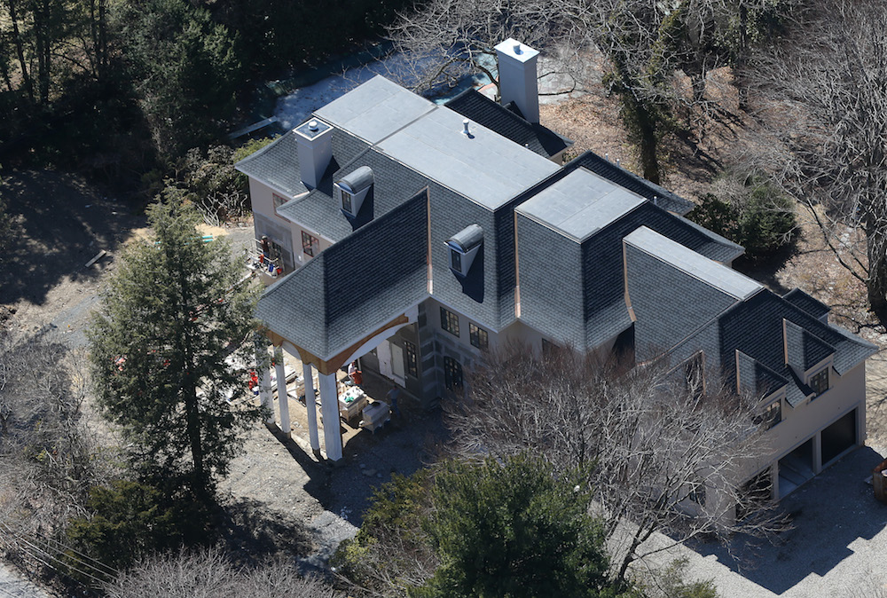 The Many Real Estate Adventures Of Tom Brady Curbed Boston