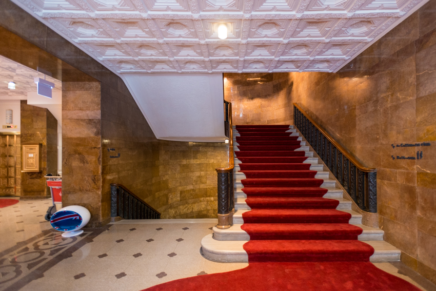 The Long Awaited Virgin Hotel Officially Opens Today Curbed Chicago All Previous Coverage