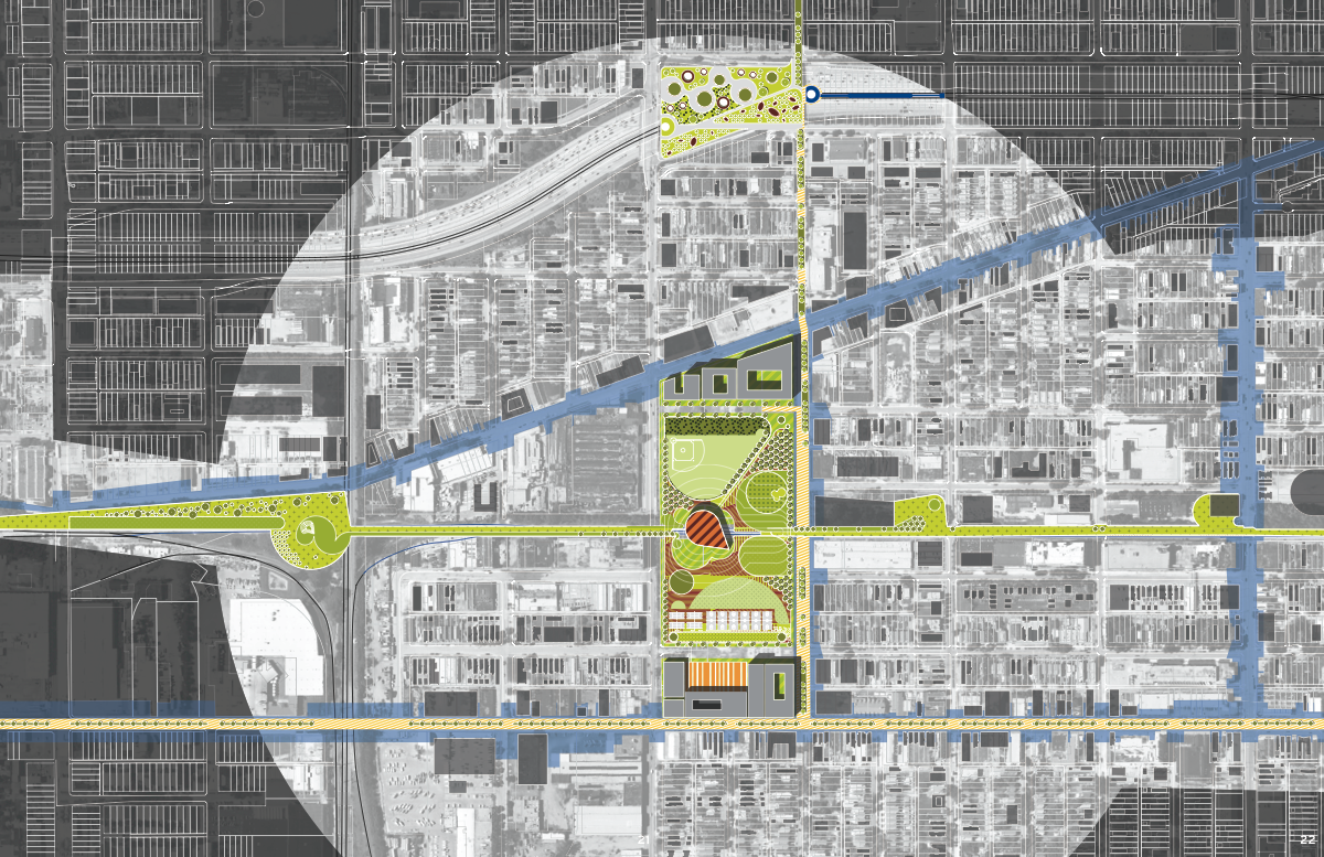 UIC Releases Ambitious Obama Presidential Library Proposal
