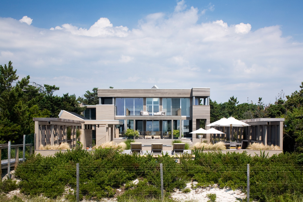 Creating The 39 Beach Modernism 39 Of Fire Island 39 S Famous Pines Curbed