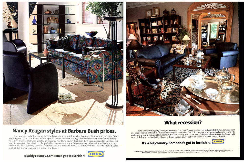 Delightful How Ikea Became Americau0027s Furniture Selling Powerhouse   Curbed
