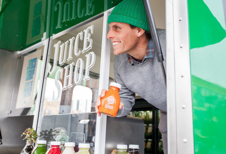 Juice Saves a Liver; How to Stay Warm Surfing; Loehmann's Closeout; More!