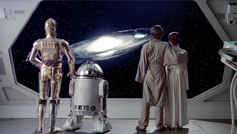 Empire last shot
