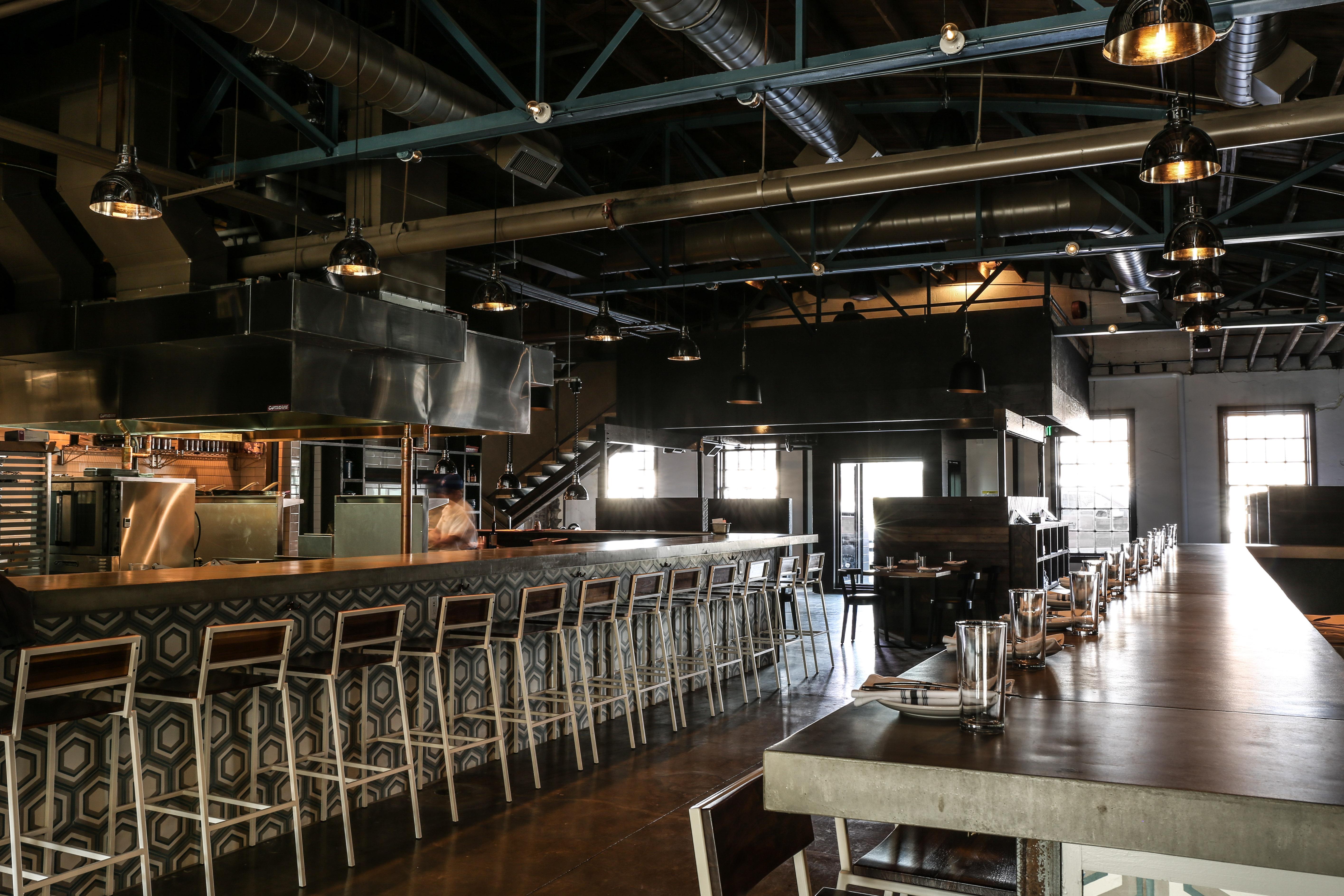 Peek Inside East Nashville S Butcher Amp Bee Eater Nashville