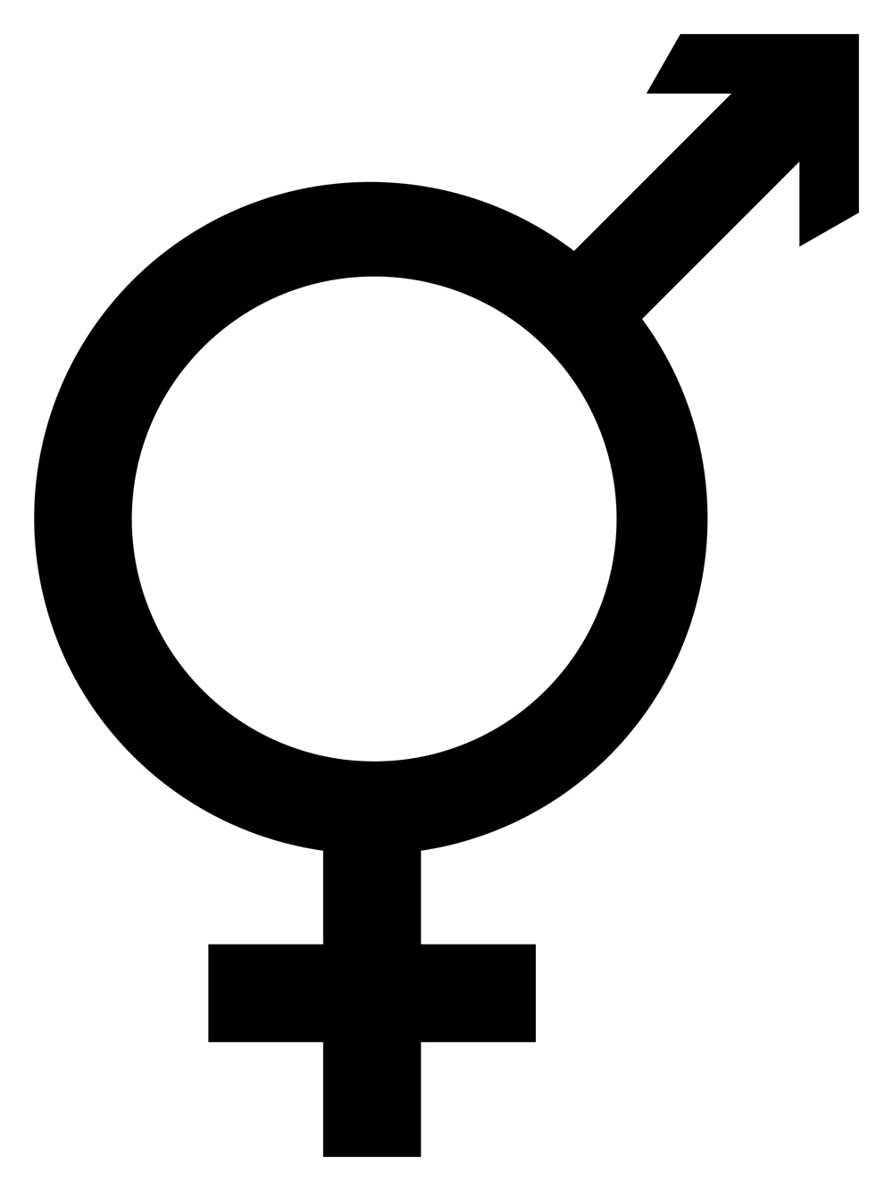 Bathroom Signs Transgender bathroom access for transgender community poses design challenge