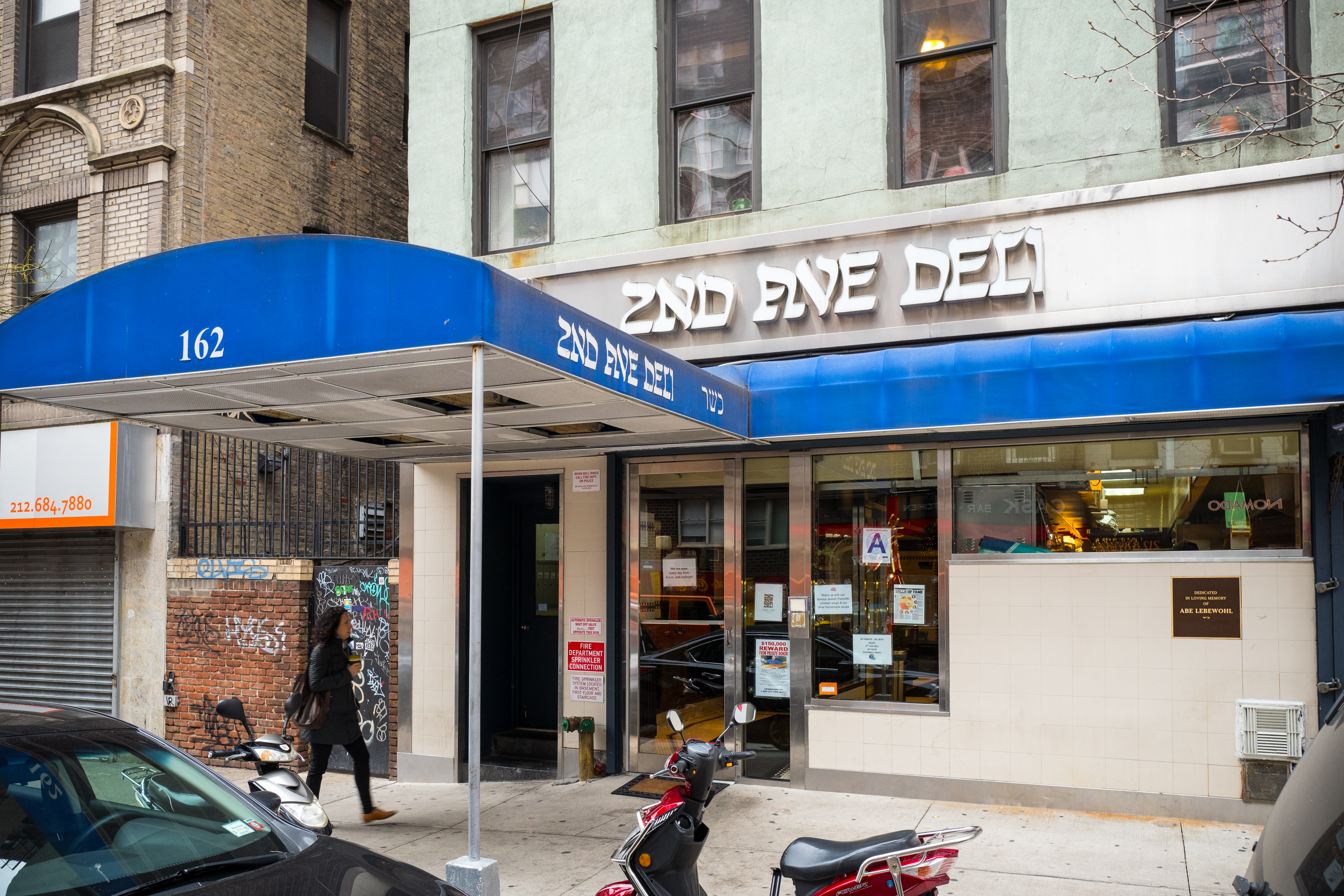 NYC Jewish Delicatessens: The Ultimate Guide