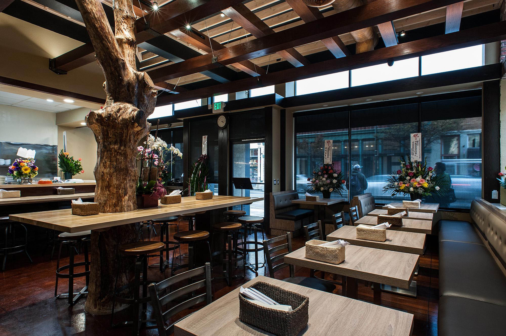 Ramen Tatsunoya Brings Prime Japanese Noodles To Pasadena Eater La
