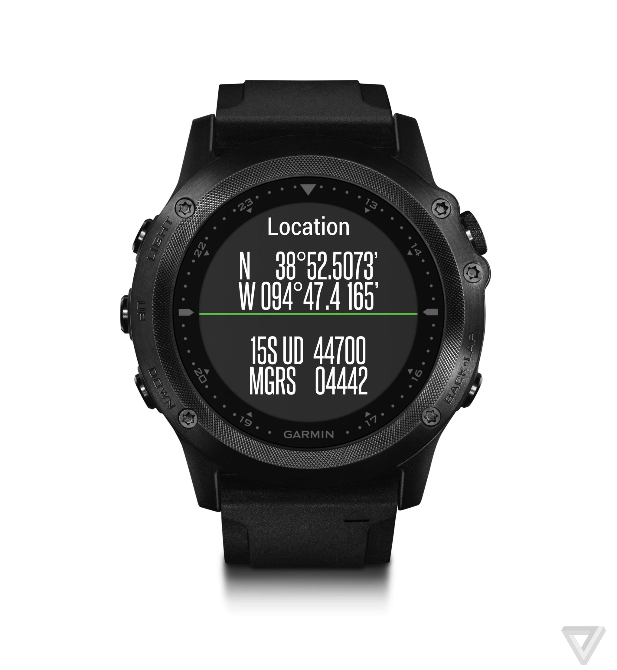 Garmin's new Tactix Bravo was made for your everyday SEAL ...