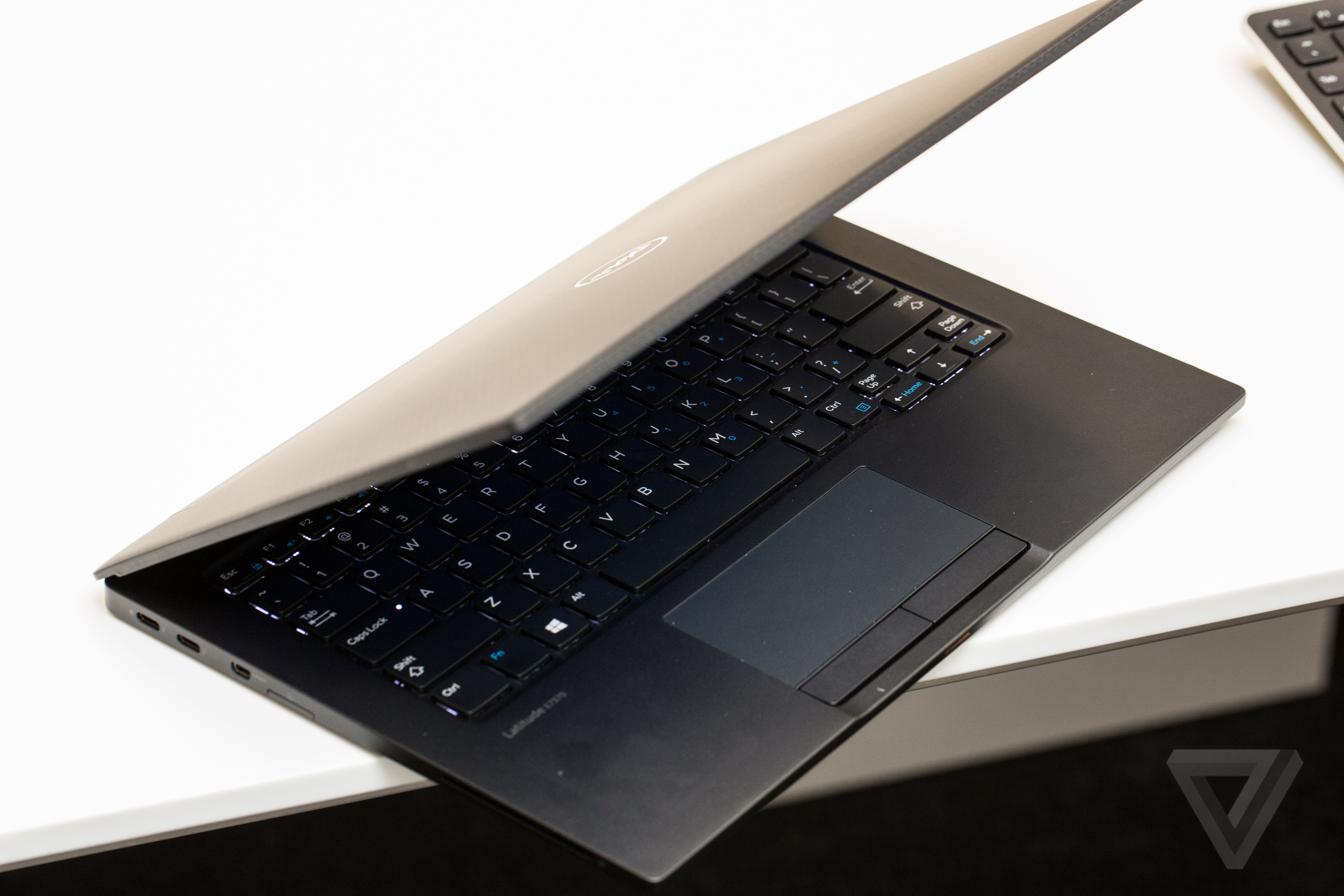 Dell's new Latitude 13 is a business version of the best Windows
