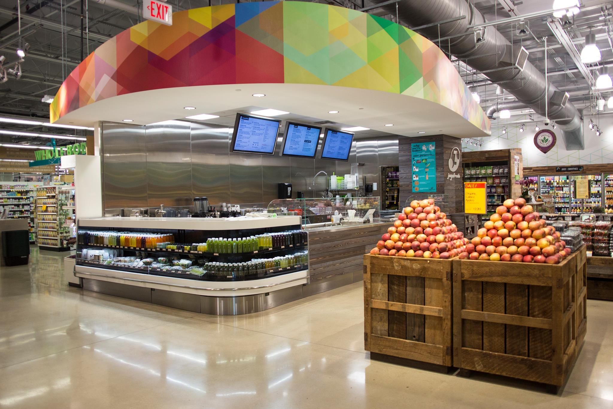 Jugofresh Whole Foods