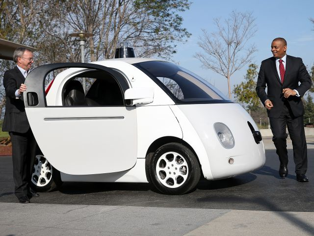 new car releases 2016 usaNew rules of the road for selfdriving cars have just been