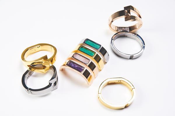 Who Is Wisewear S 395 Luxury Smart Bracelet Even For