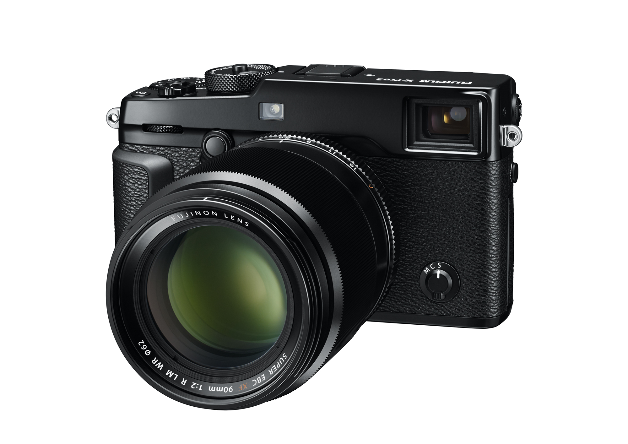Fujifilm's X-Pro2 is finally here - The Verge