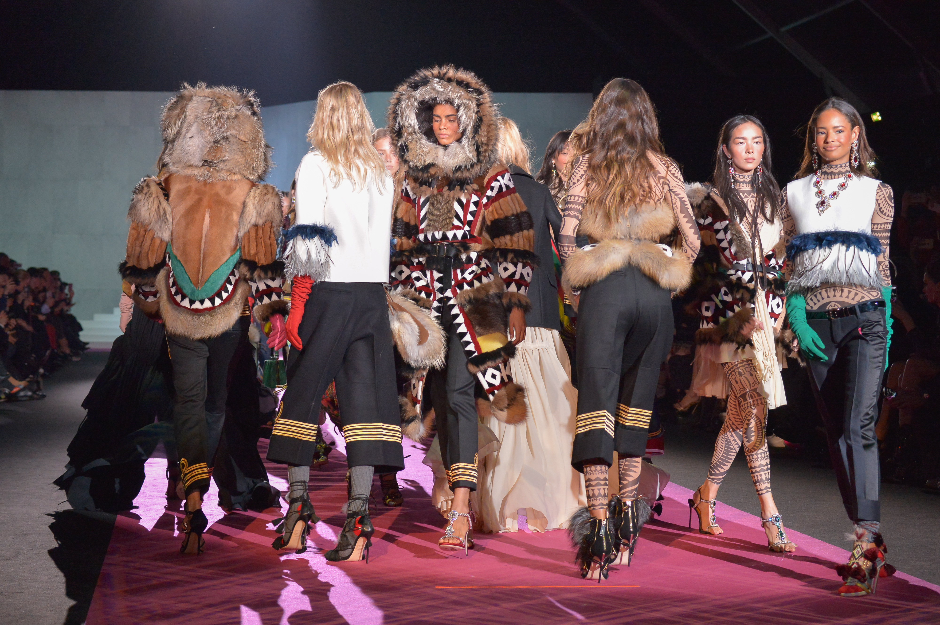 the reclaiming of native american fashion racked