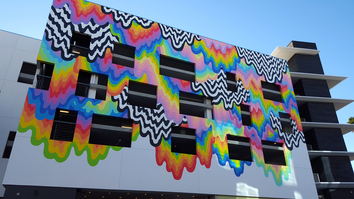 Los Angeles Wall Art la's most instagrammable walls and street art - racked la