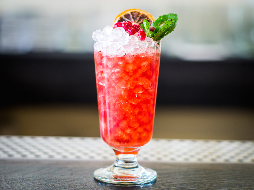 Port Cocktails Are Back - Eater