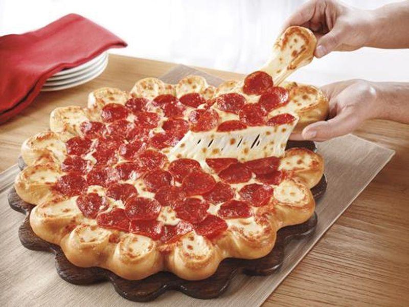 recipe: stuffed garlic knots pizza hut [30]