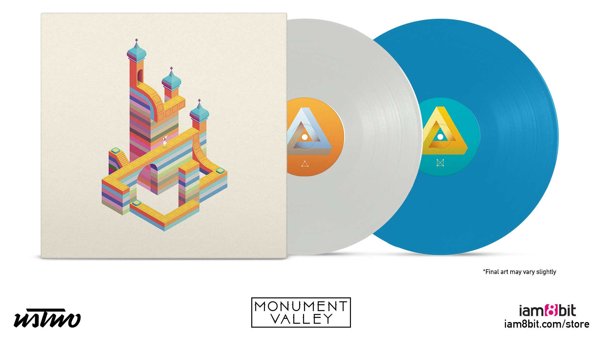 Monument Valley Music Gets A Surprise Vinyl Pre Orders Open