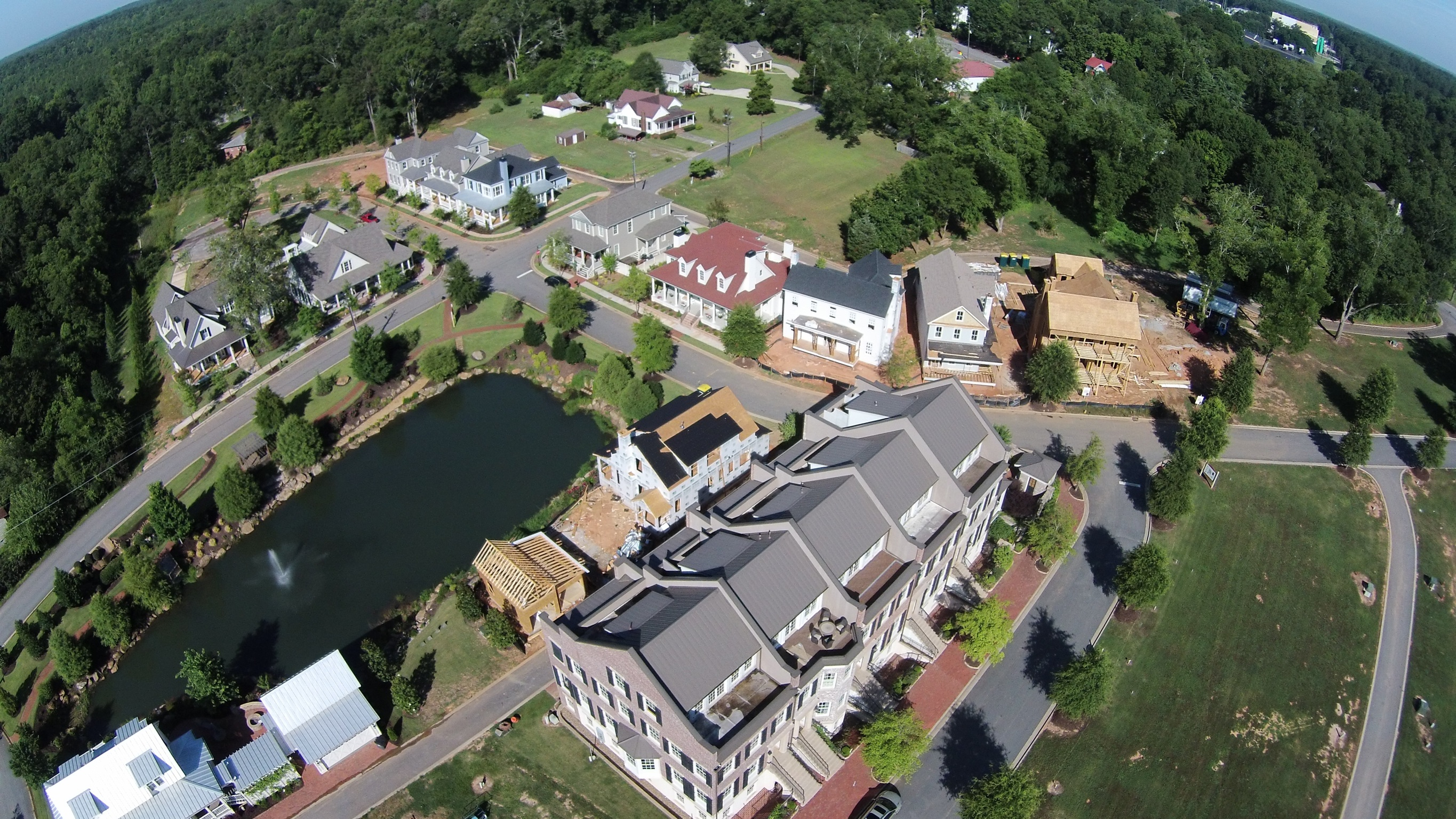 Film Industry Zombies Boost Atlanta Area Housing Market  Curbed