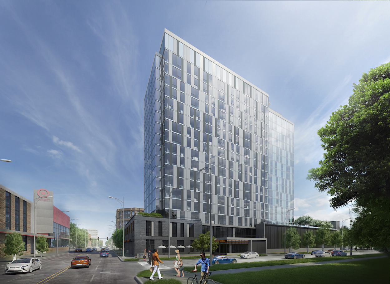 what will the cabrini-green of the future look like? - curbed chicago