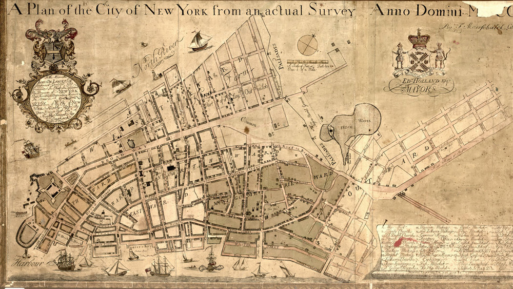 How West Broadway Became One of NYCs Most Important Streets
